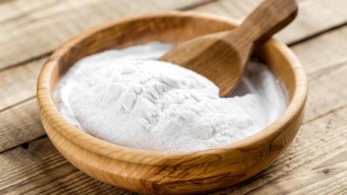 El bicarbonato es un gran aliado en remedios caseros