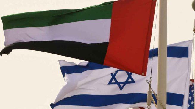 emiratos israel estado jerusalem