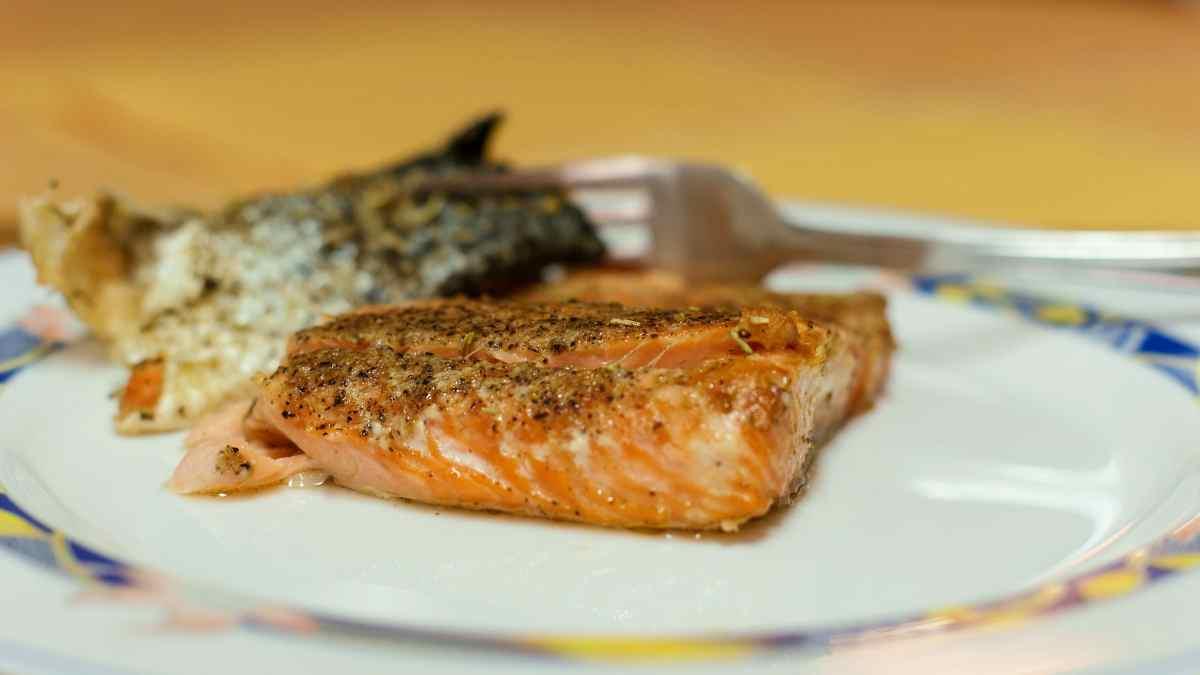 Receta de Ensalada de patatas, atún y judías verdes