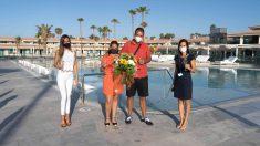 Inauguración Kumara Serenoa by Lopesan Hotels @Lopesan