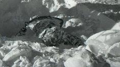 Uno de los montañeros fallecidos