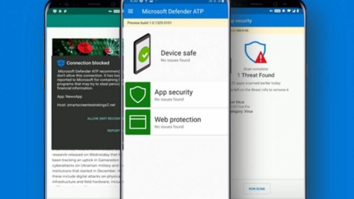 Descubre la app antivirus que Microsoft lanza para Android