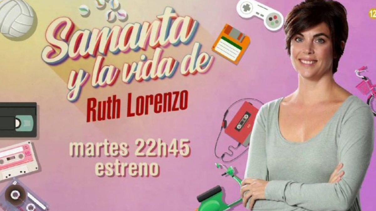 Samanta Villar vuelve a Cuatro