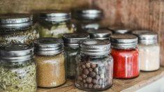 Consejos para esterilizar frascos de conservas