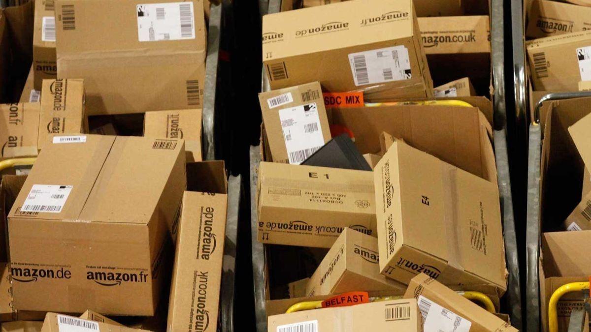 Amazon se dispara un 109% y Alibaba un 80% en pandemia pese a la guerra comercial entre China y Estados Unidos.