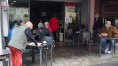 El barrio de La Milagrosa de Lugo. Foto: EP