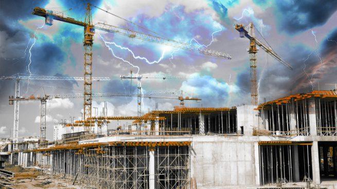 Neinor, Metrovacesa, Aedas y Quabit confían en la fortaleza de la obra nueva para capear la crisis