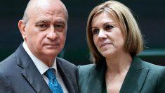 El juez Manuel García-Castellón imputará a Fernández-Díaz y a Cospedal