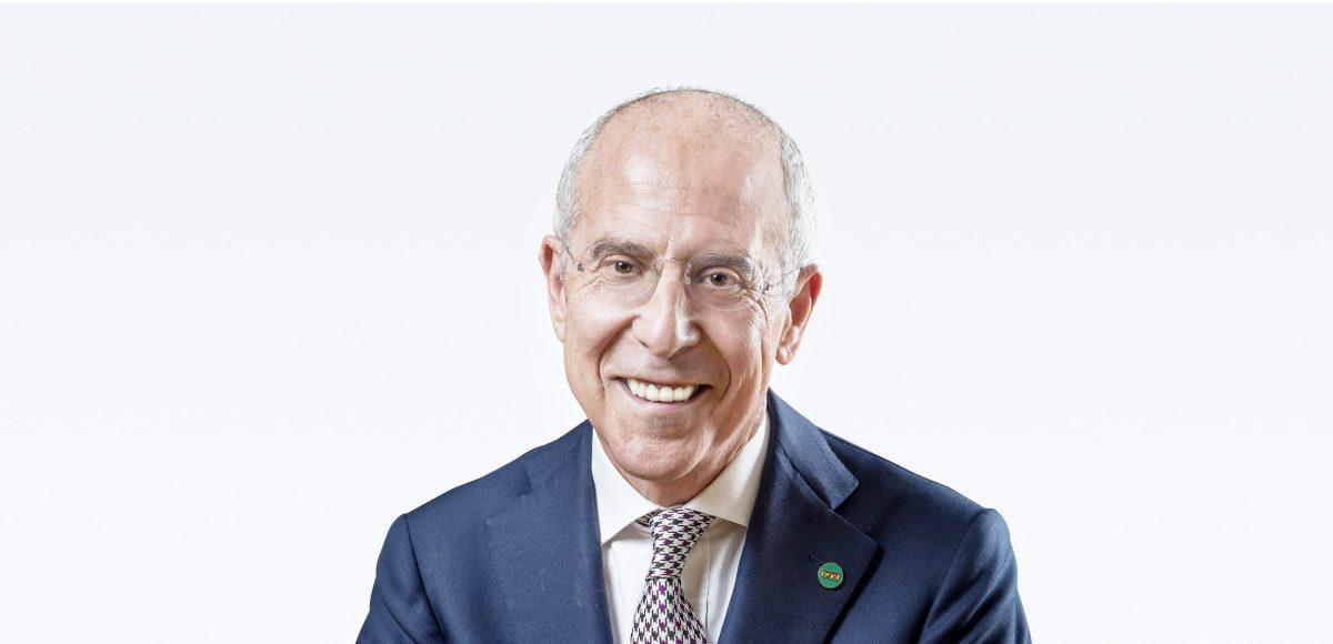 Francesco Starace es Consejero Delegado y Director General de Enel SpA desde mayo de 2014.