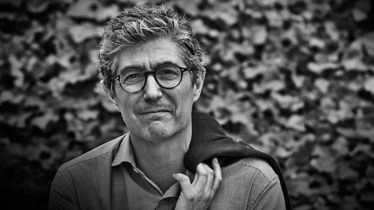 Fernando Trías de Bes. @Antonio Navarro Wijmark