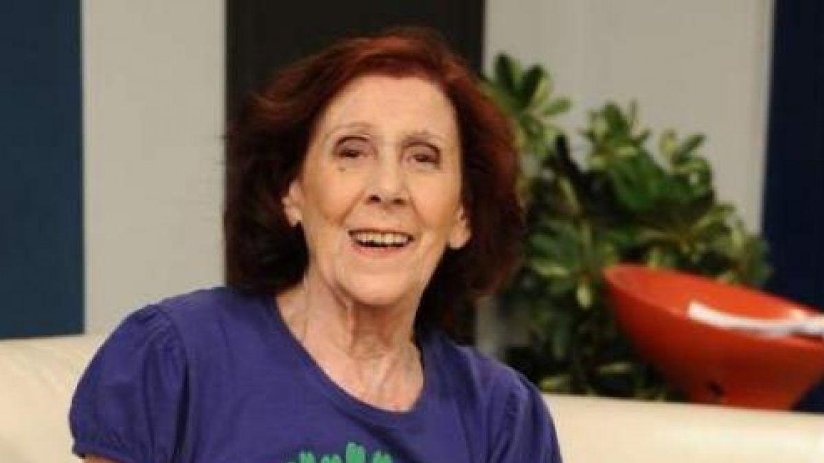 Mariví Bilbao