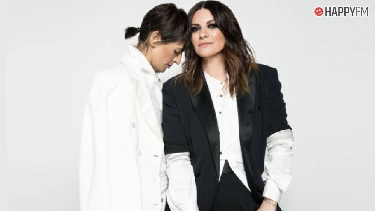 Laura Pausini y Bebe