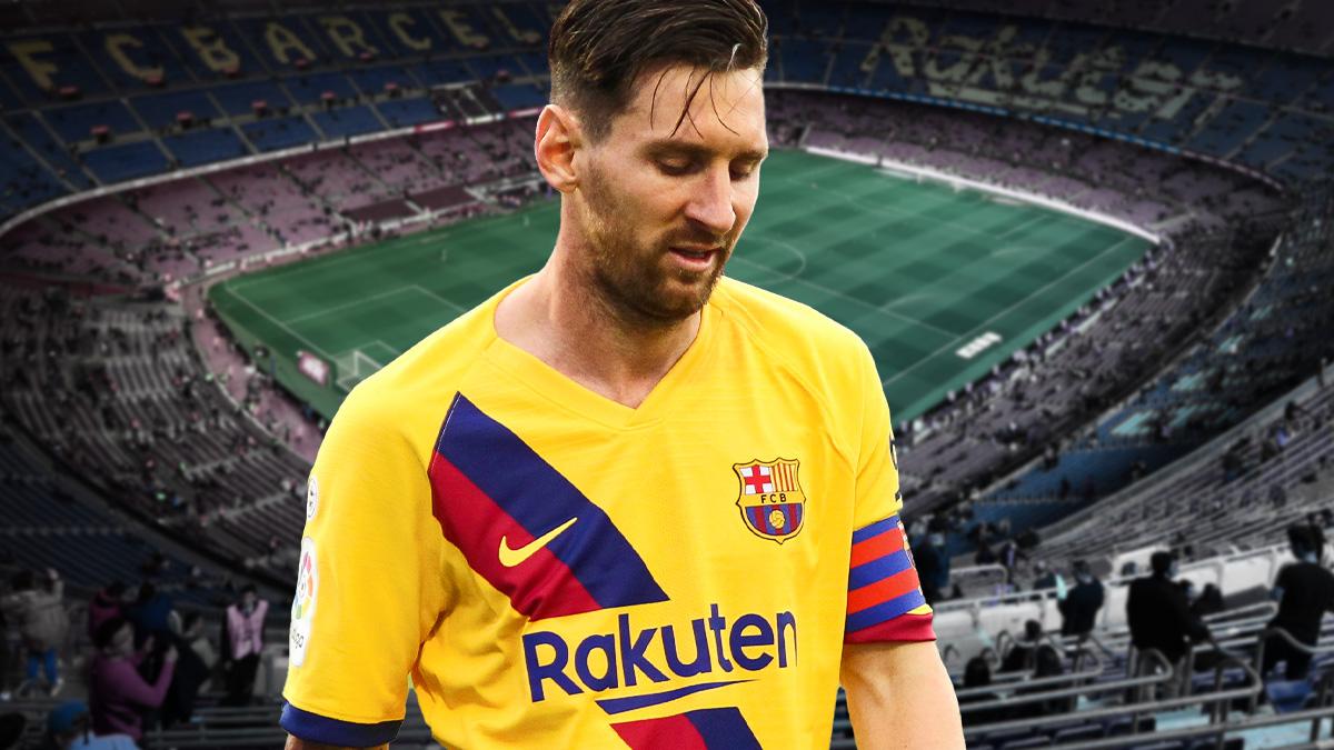 Messi se queda con una serie de condiciones.