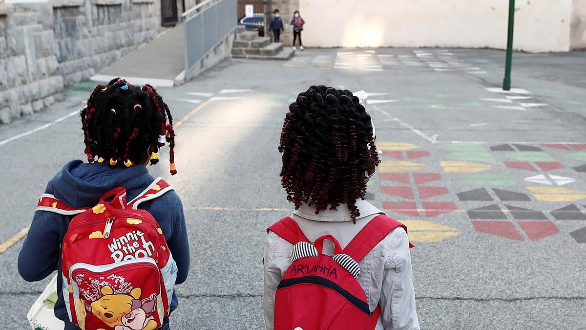 Navarra ha sido la primera comunidad en arrancar el curso escolar.