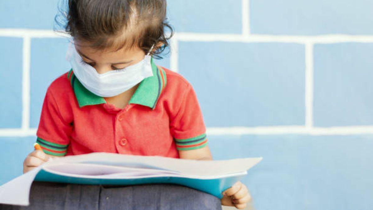Coronavirus es el decálogo de reglas para una vuelta al cole segura