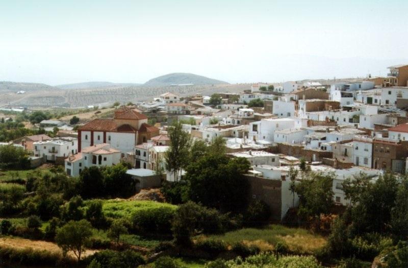 Granada.- Coronavirus.- Alcalde recomienda el autoconfinamiento de Charches tras registrarse cuatro positivos