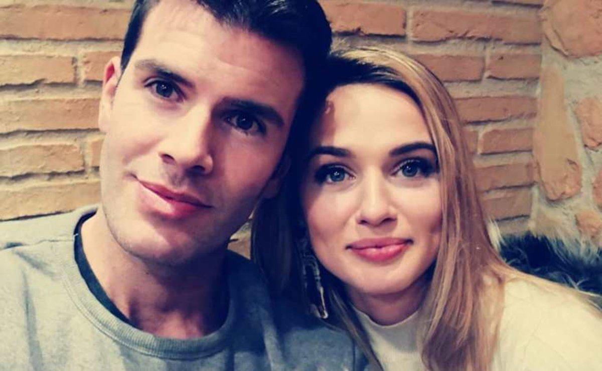 José y Adelina