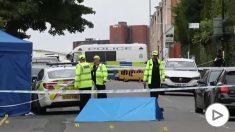 Un muerto y varios heridos en un apuñalamiento múltiple en el centro de Birmingham.
