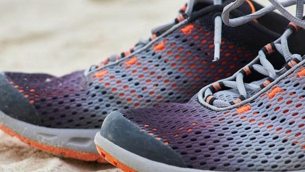 ¿Cuándo debes cambiar las zapatillas de deporte?