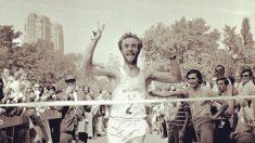 El 13 de septiembre de 1970 se celebra la primera maratón de Nueva York
