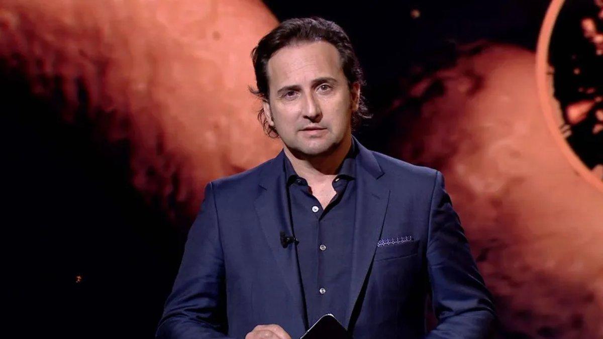 Iker Jiménez estrenó temporada en Cuatro