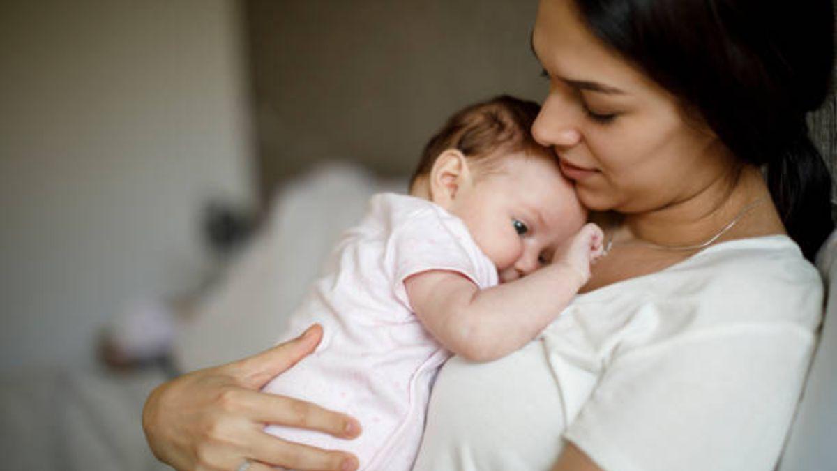 Lactancia materna mixta: ¿qué es y cómo llevarla a cabo?