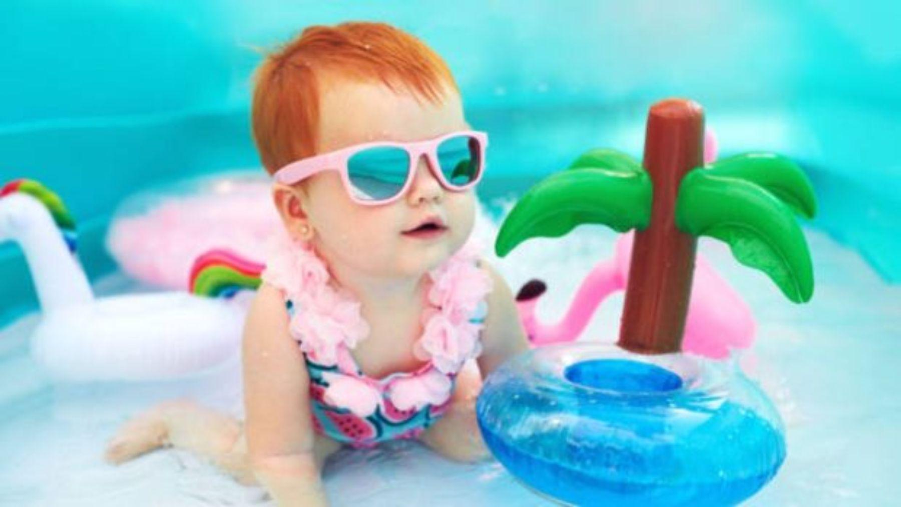 Descubre nombres de bebé que se inspiran o nacen en el mar