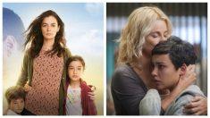 Estreno de 'Madres' en Telecinco