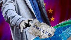 España ha sido el país que más ha sufrido la destrucción de empleo durante la pandemia.