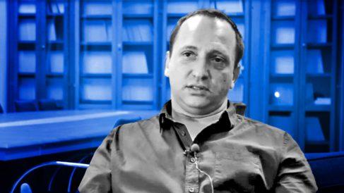 Rubén Martínez Dalmau, vicepresidente de la Generalitat Valenciana