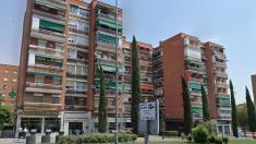 Avenida de Juan Carlos I, 21, en Leganés.