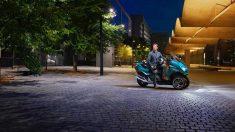 Nuevo Peugeot Metropolis