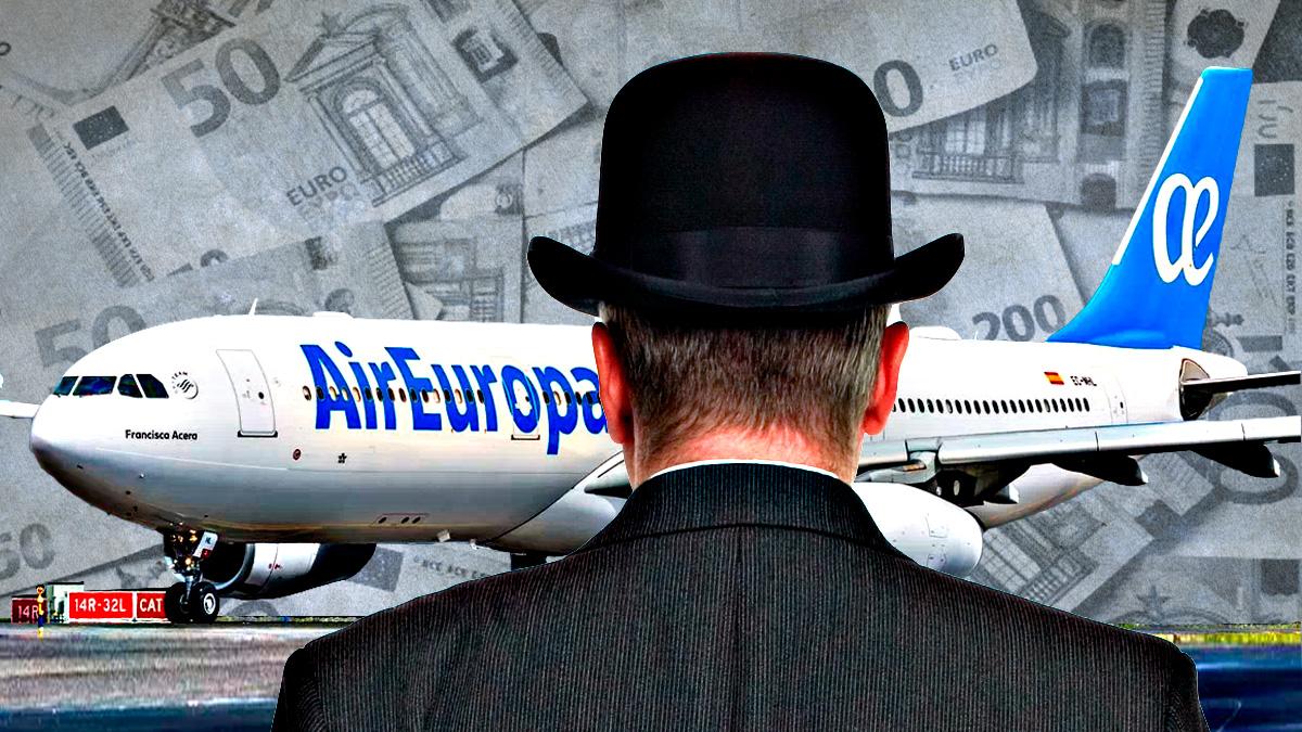 El mayor sindicato de Reino Unido vigilará de cerca la ayuda de España a Air Europa ante la operación con Iberia