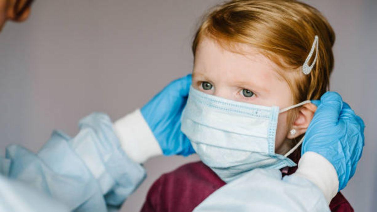 Se descubren las causas del Síndrome Inflamatorio Multisistémico niños con Covid-19
