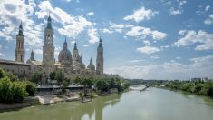 Aragón suspende las Fiestas del Pilar hasta el 31 de diciembre