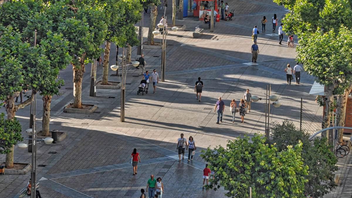 Boulevard de Córdoba