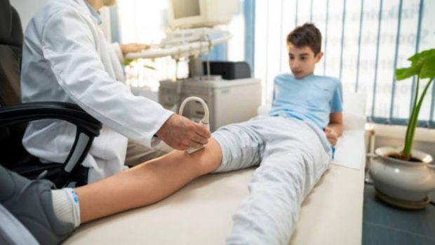 Dolor de crecimiento en los niños: Causas, síntomas y cómo tratar