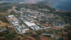Polígono industrial
