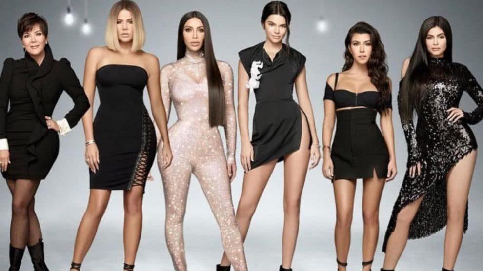 La familia Kardashians se van de la televisión