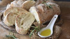 Receta de pan de kamut casero