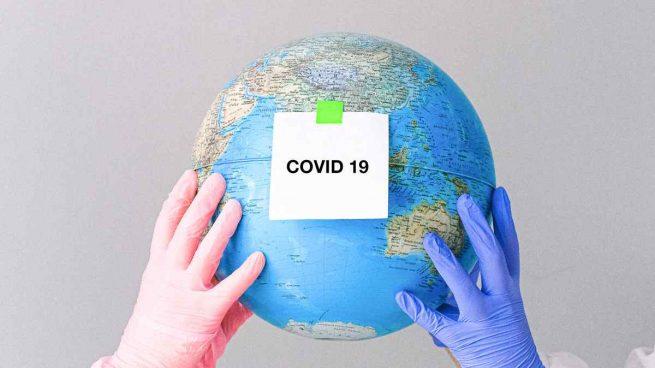 Contagio de coronavirus