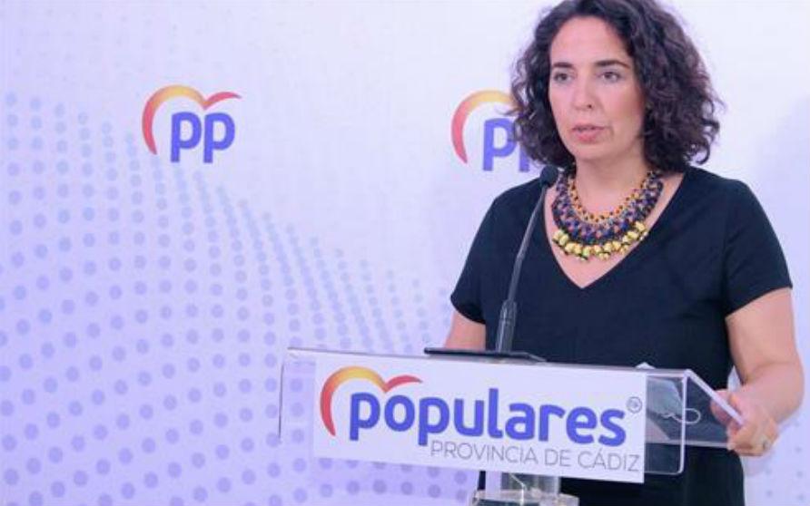 Carmen Sánchez en una reciente imagen (Foto: EUROPA PRESS).