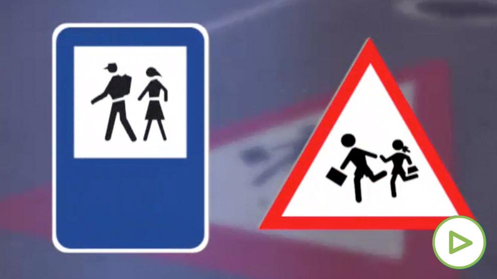 Según la Fiscalía General del Estado estas señales son machistas