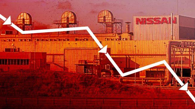 La planta de Nissan en Barcelona a un paso del cierre: ya sólo produce 40 vehículos al día