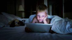 Consejos para alejar a los niños de las pantallas