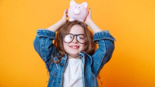 4 consejos para enseñar a los niños el valor del dinero