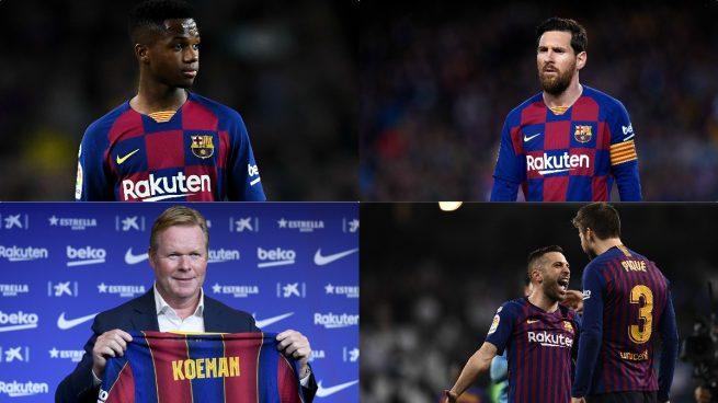 Barcelona Liga Santander