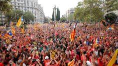 Diada de Cataluña 2020