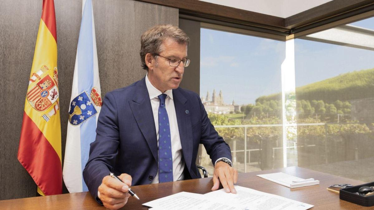 La Xunta ha cedido a las peticiones de los directores de los centros gallegos