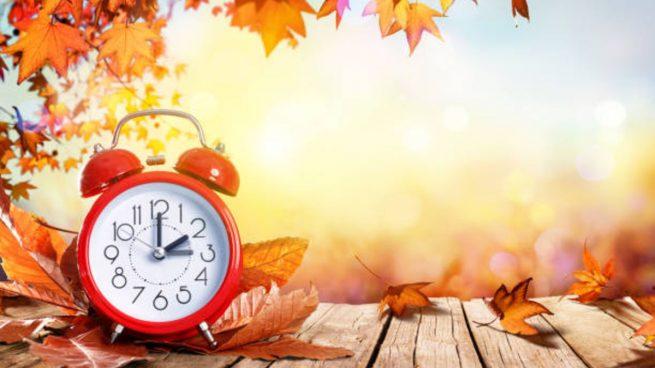 Horario de invierno: ¿cuándo es el cambio de hora en el otoño 2020?